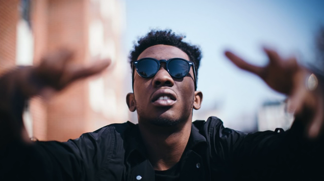 Desiigner – Holy Ghost