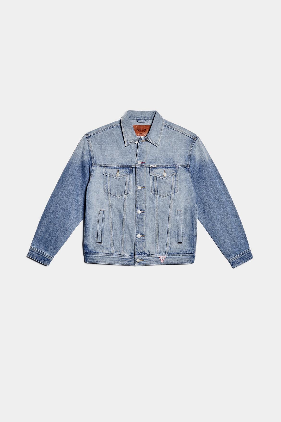 AG Jean jacket 2