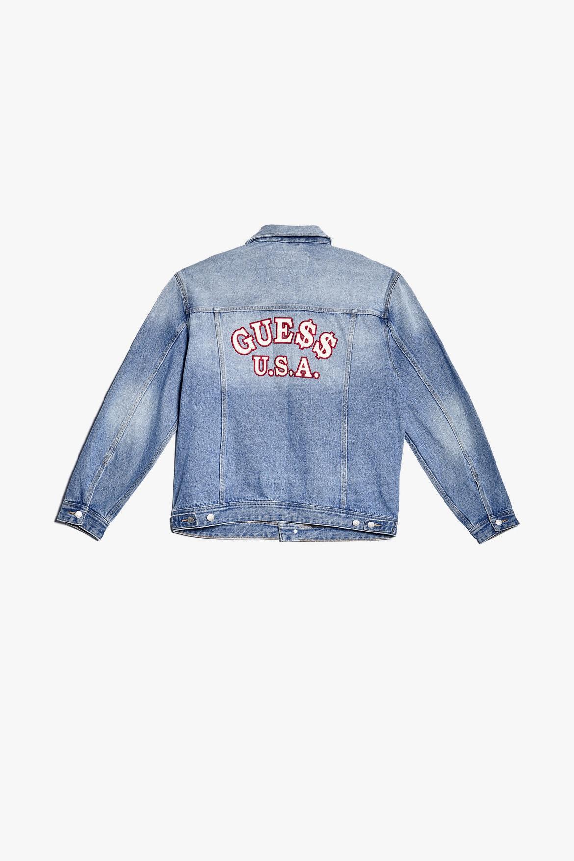 AG jean jacket