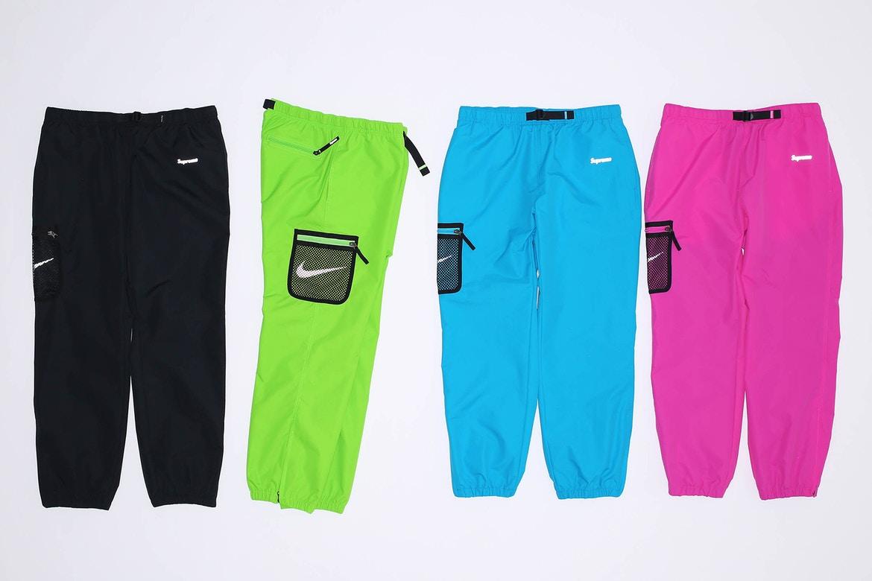 NS pants